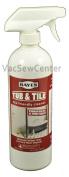 Bayes Tub & Tile Cleaner