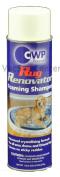 CWP Floor Care Rug Foam Shampoo