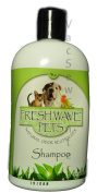 Fresh Wave Pets Natural Odour Neutralizer Shampoo