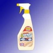 Stikatak Laminate Floor Clean & Super Shine