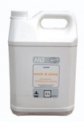 HG Hagesan Marble and Natural Stone Wash and Shine - 5 litres