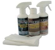 Inspired Laminate Floor Care Kit