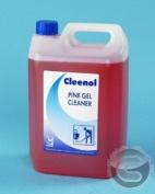 Pine Gel - 5 Litres - Cleenol 041882X5