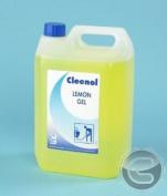 Lemon Gel - 5 Litres - Cleenol 0418L2X5