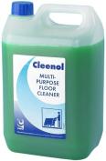 Multipurpose Floor Cleaner - 5 Litres - Cleenol 042932X5