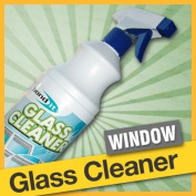 Glass and Window Cleaner 1Ltr