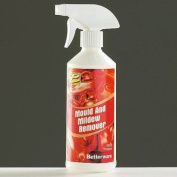 Mould And Mildew Remover & Trigger