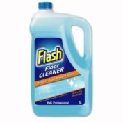 Flash Floor Cleaner for All Washable Surfaces 5 Litres - VPGFCCM