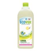 Ecover Lemon & Aloe Vera Washing Liquid 12x 1Ltr