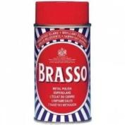 175ml Brasso Metal Polish