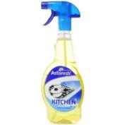 Astonish Kitchen Cleaner Trigger 750ml
