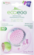 Ecoegg Fragrance Stick Refills Spring Blossom Dryer Eggs