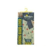 Minky Ironing Board cover cotton 122x38cm