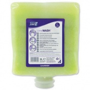 DEB Limewash Hand Soap Refill Cartridge 2 Litre Ref LIM2LTR