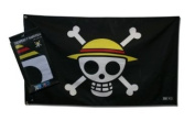 "ONE PIECE - Flag ""Skull"""
