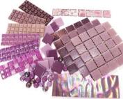 Purple Hobby Tile Kit