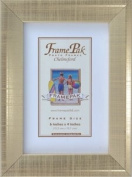 *Silver Quality Photo Picture Frame*32 Sizes*93* 45 x 30cm