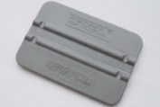 PEMA Oracal silver squeegee for stickers and wall prints