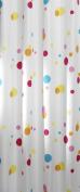 Sealskin Dots 232721303 Shower Curtain 180 x 200 cm