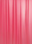 Spirella 10.15247 Shower Curtain 180 x 200 cm Eco True DV Frosty Red
