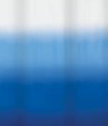 Spirella 10.15189 Shower Curtain 180 x 200 cm DV Textile Ink Blue