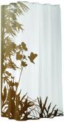 Sealskin Jungle 233171365 Shower Curtain 180 x 200 cm