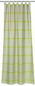Esprit Intermezzo ES0900-090-2451300000 Loop Curtain 130 x 245 cm Green