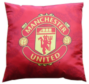Zap Manchester United Heat Transfer Cushion