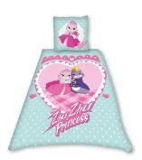 Zhu Zhu Pets Princess Single Duvet Set Panel Print