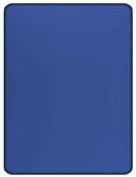 Bocasa by Biederlack 123826 Biederlackborbo Alaska 6802-395 Fleece Blanket 130 x 170 cm Blue 100 % Polyester