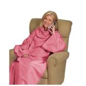 Snuggie Blanket, Pink