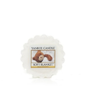 Yankee Candle Soft Blanket Scented Wax Tart