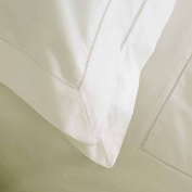Charlotte Thomas Laura Oxford Pillowcase, Ivory