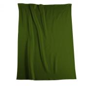 Biederlack Bocasa Thermosoft Microfibre Blanket Throw, 150 x 200 cm, Olive