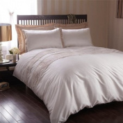 Charlotte Thomas Lucia Quilt Cover, Double