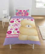 Forever Friends 'Super Cute' Single Duvet