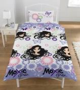 Zap Moxie Girlz Dreams Single Duvet
