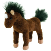 Mumbles Poppy The Pony / Plush Soft Toy (S)