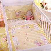 Izziwotnot Humphrey's Corner Primrose Lottie Fairy Princess Cot/Cot Bed Bumper