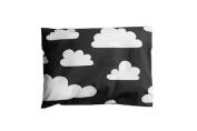 Farg Form Children Pillowcase with Cloud Print