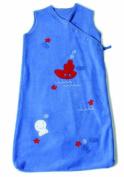 Baby Boum Boot Sleeping Bag Ink Blue 0-9 months