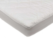 Mattress Protector - Luxury Quilted Fitted Cover