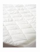 Belledorm 100% Cotton Anti Allergy Mattress Protector Single