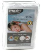Homedics DreamShield Double Ultra Mattress Protector DSH-UMPD-OGB