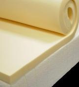 5.1cm King Size Memory Foam Mattress Topper