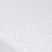 Single Terry Towelling Mattress Cover