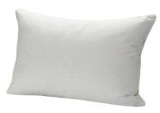 Luxury Super Soft Dacron Long Life Hollowfibre Pillow - 48cm x 70cm