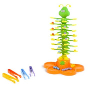 Scatterpillar Scramble Preschool Game