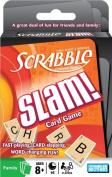 Scrabble Slam Cards