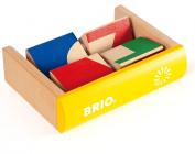 Brio 30177 Shape Puzzle